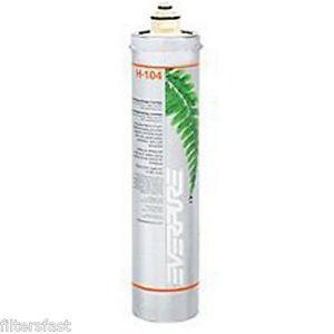 Genuine Everpure H-104 Water Filter Replacement Cartridge