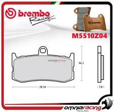 Brembo Racing Z04 - M5510Z04 Pastiglie Freno Mescola per Pinze Tokiko