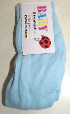 collants bleu neufs 12-24 mois marque Baby
