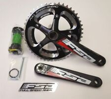 FSA Bicycle Cranksets for Cyclocross Bike