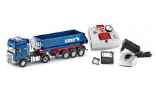 SIKU Control32 6725 Tractor With Tipping Trailer RC Model 2 4 GHz