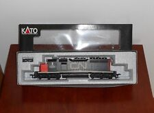 KATO HO SCALE CANADIAN NATIONAL SD40 DIESEL LOCOMOTIVE #5006  NIB