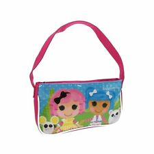 Lalaloopsy Sew Cute! Handbag Shopping Purse Zipper Bag Official Licensed Genuine