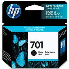 100 Virgin Empty Genuine HP 701 Inkjet Cartridges NOT INTROs