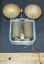 ONE VINTAGE WESTERN ELECTRIC 302 Ringer for Telephone B1A or B3A WORK!!