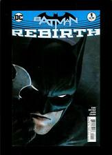 Batman Rebirth # 1 (DC, 2016, VF / NM) Unlimited Flat Rate Combined Shipping!