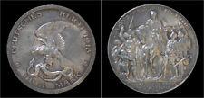 Germany Preussen Wilhelm II 3 mark 1913- Befreiungskampf