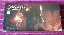 Jay Chou ( 周杰倫 ) ~ J Moment ( Malaysia Press ) Dvd