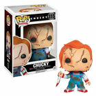 Bride Of Chucky Scarred Chucky Funko Pop! Vinyl Figure DAMAGED OUTER BOX