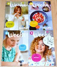 Weight Watchers Your Way Wochen 14-17 Apr. 2018 Zero SmartPoints Wochenbroschüre