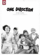 One Direction - Up All Night Limited Yearbook Edition (NEW CD)