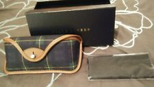 Polo Ralph Lauren Eyeglasses/Sunglasses Case Snap Cloth Included