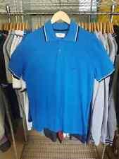 1 polo tee shirt t-shirt homme ELEVEN PARIS SALI M taille L NEUF