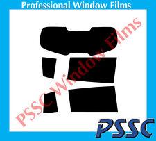 Kia Sportage 2011> Pre Cut Window Tint / Window Film / Limo