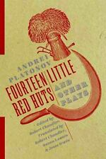 Fourteen Little Red Huts and Other Plays (Russian Library)