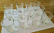 Dozen Shot Glass 1.5 oz Heavy Duty Barware