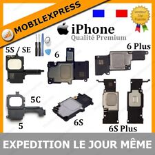 HAUT PARLEUR HP EXTERNE BAS LOUD SPEAKER BUZZER - IPHONE 5 5S 5C SE 6 6S PLUS