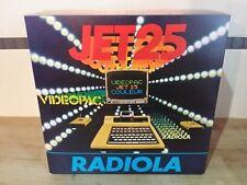 Console De Jeux « Radiola – Vidéopac Jet 25 25/04 » Très Bon Etat.