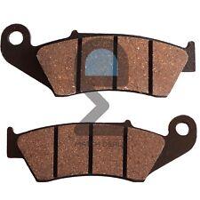Brake Pads for Honda CRF230 CRF230F CRF230L Front Brakes 2003-2009