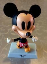 Holiday Disney Treasures Mickey's On Ice 1935 Collectable Figure