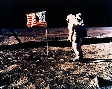 RARE STILL FIRST MAN ON THE MOON