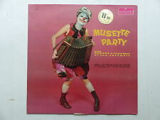 Musette parTY avec DUPONT et son accordeon COLISEE 6450015