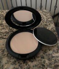 MAC Next No Nothing Pressed Powder- Medium Plus - Discontinued