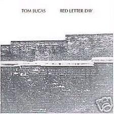Tom Lucas - Rouge Lettre Day - Folk-Rock