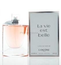 La Vie Est Belle By Lancome L'eau De Parfum 3.3 Oz 100 Ml Spray  For Women