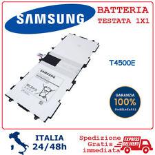 BATTERIA PER SAMSUNG GALAXY TAB 3 10.1 GT P5200 P5210 T4500E 6800MAH NUOVA