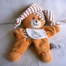 Doudou Ours Anna club plush