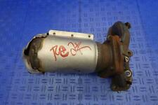 2015 - 2018 NISSAN MURANO OEM (3.5L 6 CYLINDER) (REAR) EXHAUST MAINFOLD W/ CAT
