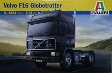 Volvo F16 Globetrotter  - art. 3923  - Italeri 1/24