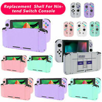 For Switch NS NX Console Joy-Con Controller Replacement DIY Housing Shell Case