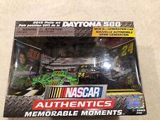 DANICA PATRICK Signed Auto NASCAR Daytona 500 6th Generations Car