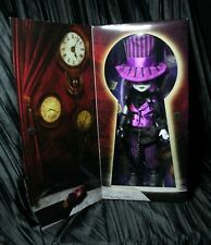 Living Dead Dolls Sybil as The Mad Hatter Variant in Wonderland LDD sullenToys