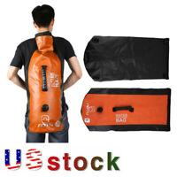 30L Outdoor Travel Hiking Camping Backpack Waterproof Rucksack Trekking Pack WF