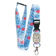 NURSE / DOCTOR / MEDIC Lanyard integrated NURSE FOB WATCH Beautiful Neck Strap