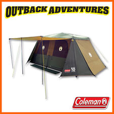 COLEMAN INSTANT UP GOLD SERIES 10P