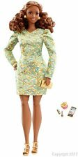 The Barbie Look Dazzling Date AA Mini Curvy Doll New! IN STOCK NOW!