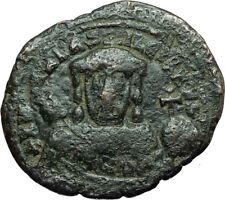Romanus I Lecapenus 920AD Authentic Ancient Medieval Byzantine Coin i66273