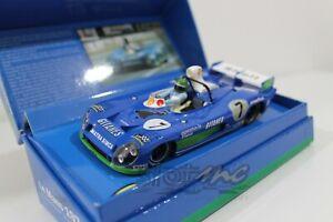 Slot.it CW18 MS670B n.7 1st Le Mans 1974 1/32 #NEW