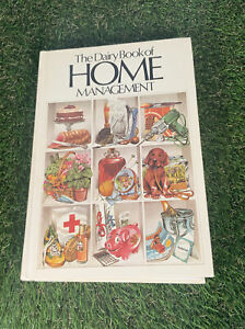 The Dairy Book of Home Management, Hardback
