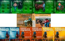Clinton Anderson Fundamentals+Riding with Confidence+Horsemanship 101 Bundle