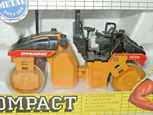 Dynapac CC 232 Vibratory Roller by Joal 1/35th Scale