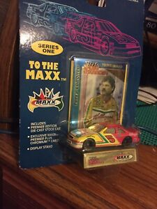 Racing Champions Terry Labonte To The Max 1994 Edition 1:64 Scale new sealed