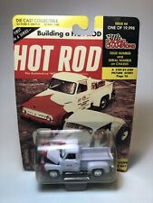 Racing Champions 53 1953 Ford F-100 Pickup Truck So Cal Speed Shop Hot Rod Cover
