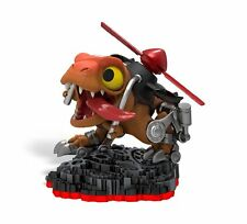 Chopper | Skylanders Trap Team Figure | BUY 1 GET 1 @ 25% OFF | FREE UK P&P