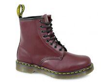 Dr Martens 1460 Hot Pink Leather Patent BOOTS UK 4 EU 37 Punk Retro Skin KAWAII