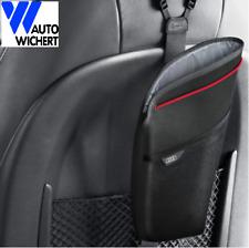 Original Audi Abfalltasche Rückenlehne **NEU** 000061107B